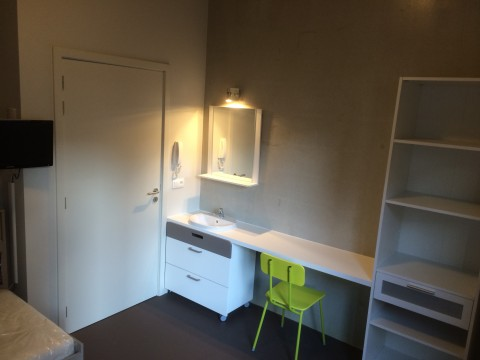 Eclips Student Rooms Antwerp